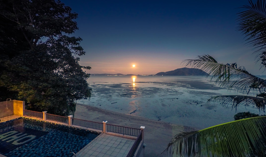 3 Reasons Phuket Is the Perfect Investment Opportunity