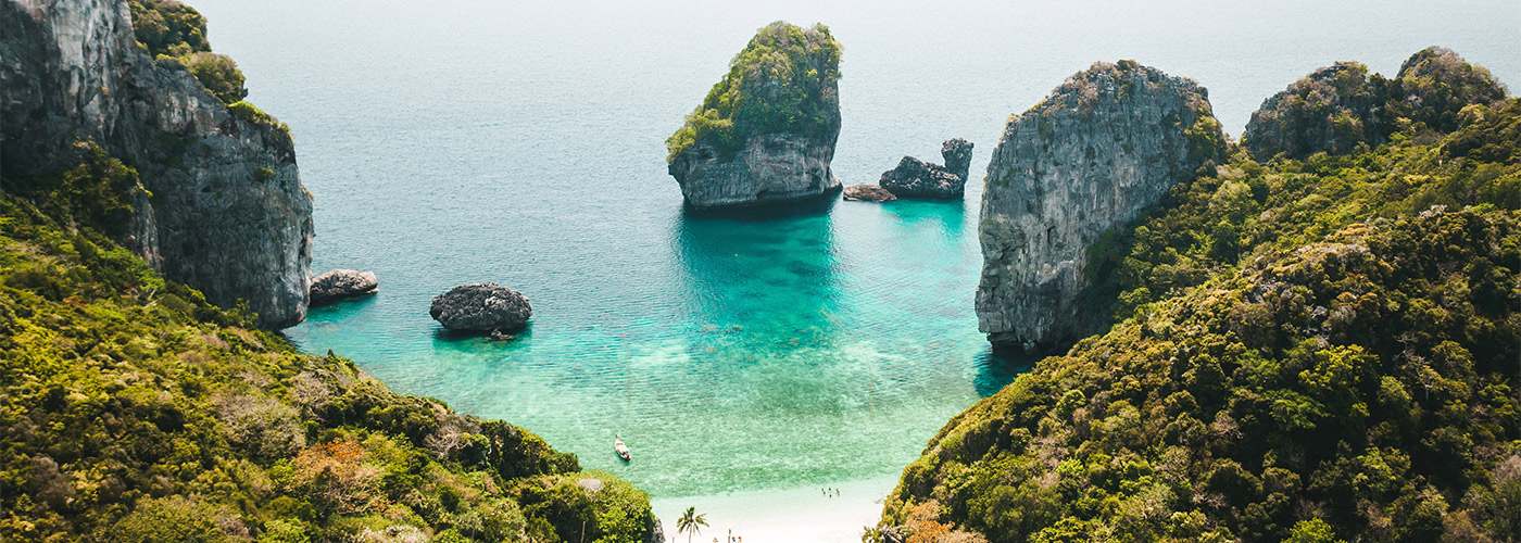 5 Days of Sample Itinerary for a Phuket Vacation