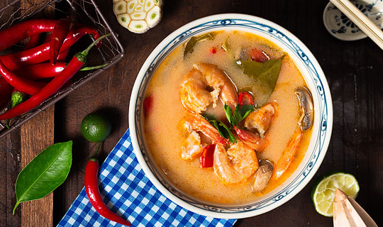 Your Ultimate Guide on the Best Local Thai Food