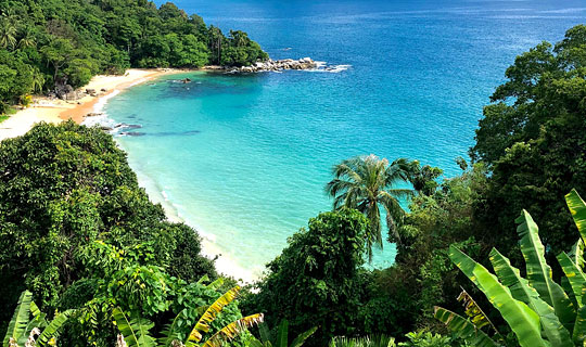 Rediscovering Phuket - 3 Secrets You Need to Experience
