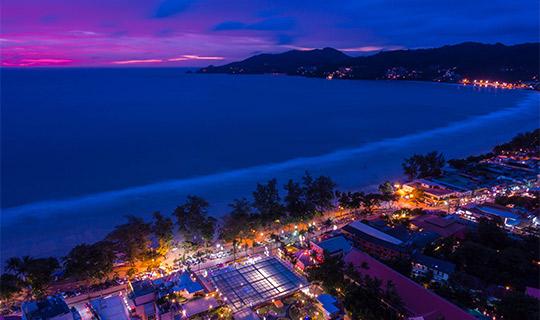 3 Beaches You Must Visit When Exploring Phuket