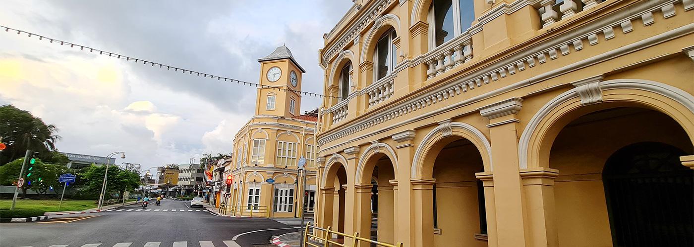 Villa For Rent in Phuket