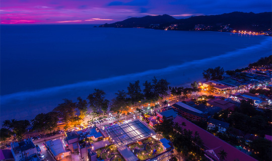 Places to Buy Souvenirs in Phuket